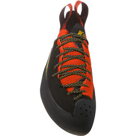 La Sportiva Testarossa Scarpe da arrampicata Uomo, red/black